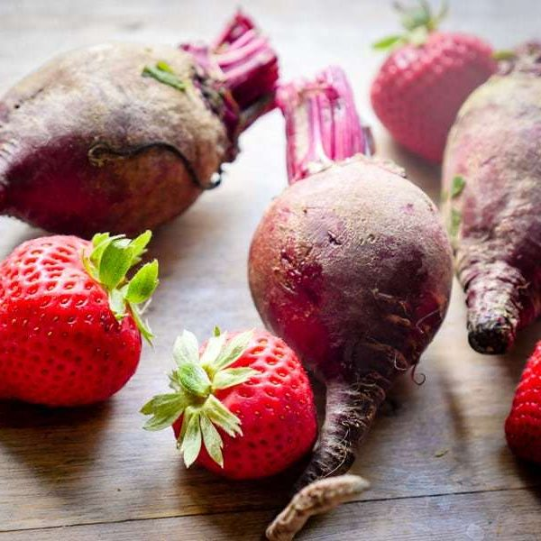 beets-and-strawberries